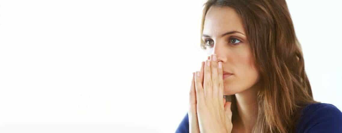 Anxiety Counselling & Panic Attack Counselling